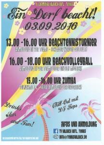 2016_Beach-Turnier_Plakat