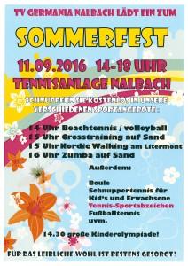 2016_Plakat TV-Sommerfest_2016-09-11